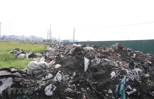 Kiểm toán Nhà nước phát hiện hàng loạt sai phạm về xử lý môi trường (30/10/2019)