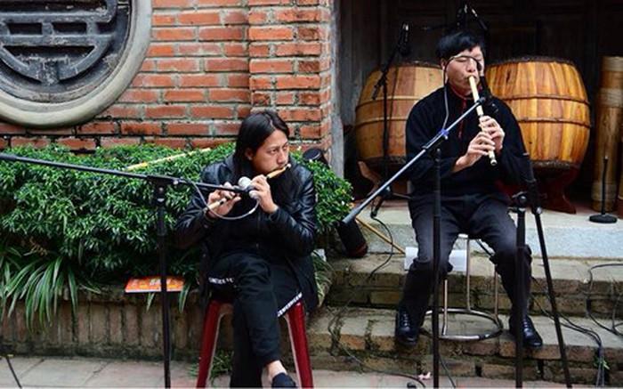 Nghệ sĩ Nguyễn Đức Minh và nỗ lực quảng bá đàn môi (22/10/2019)