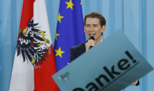 Sự kiện Đảng Dân túy Áo giành chiến thắng trong cuộc bầu cử: Tâm điểm chú ý của châu Âu (1/10/2019)