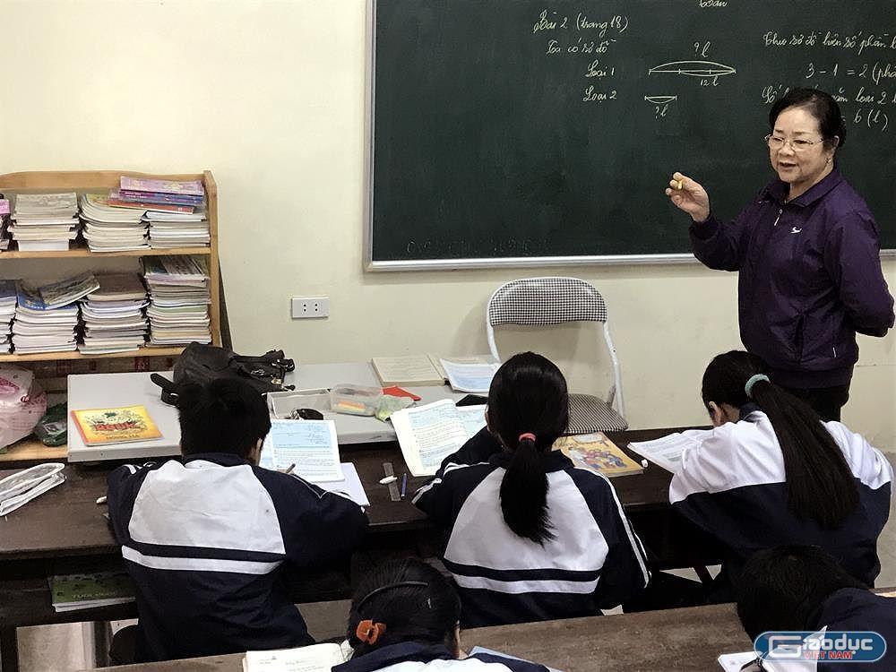 Một cô giáo nặng lòng với giáo dục cho trẻ có hoàn cảnh khó khăn và lớp học tình thương đã được cô duy trì suốt 21 năm qua (27/10/2019)