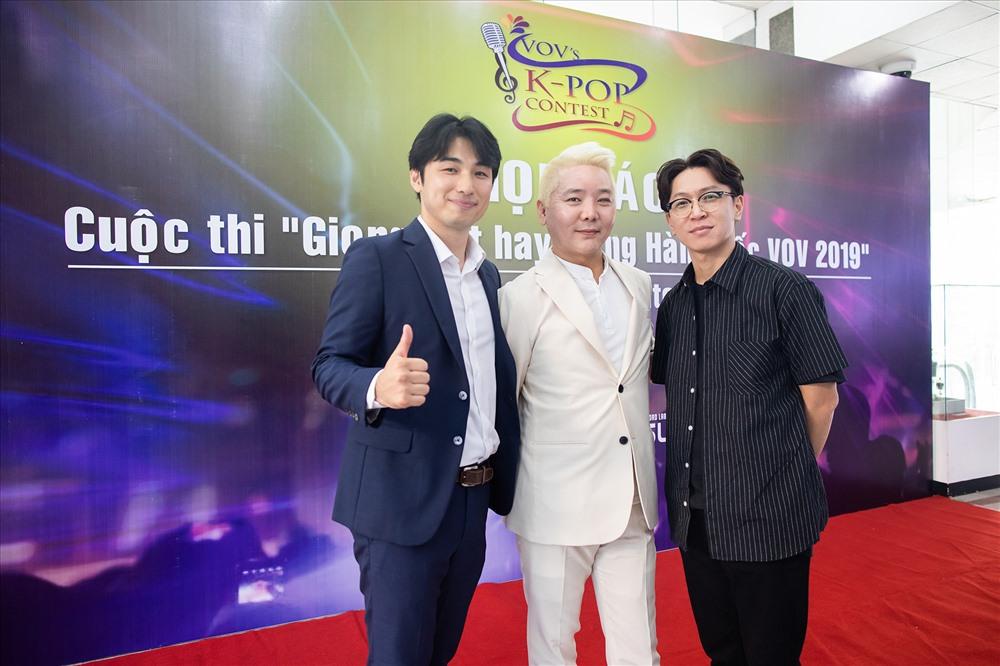 """Cuộc thi """"Giọng hát hay tiếng Hàn Quốc VOV 2019"""" – Sân chơi hấp dẫn dành cho công chúng yêu âm nhạc Hàn Quốc, đặc biệt là giới trẻ Việt Nam (1/10/2019)"""