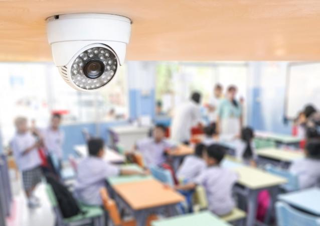 Lắp camera trong lớp học: Liệu có tạo được môi trường học đường an toàn? (11/10/2019)