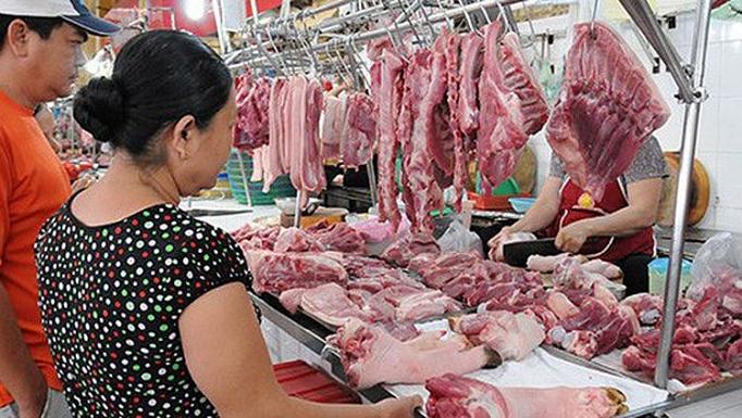 THỜI SỰ 18H00 CHIỀU 17/10/2019: Bộ Nông nghiệp Phát triển nông thôn bàn giải pháp bình ổn giá thịt lợn tăng cao kỉ lục trong hơn chục năm qua