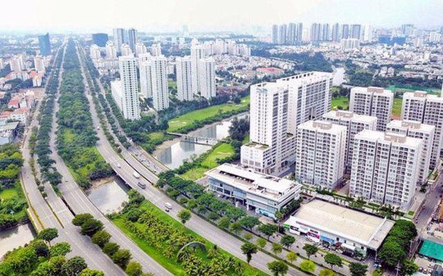 Xu hướng phát triển của thị trường bất động sản những tháng cuối năm (18/10/2019)