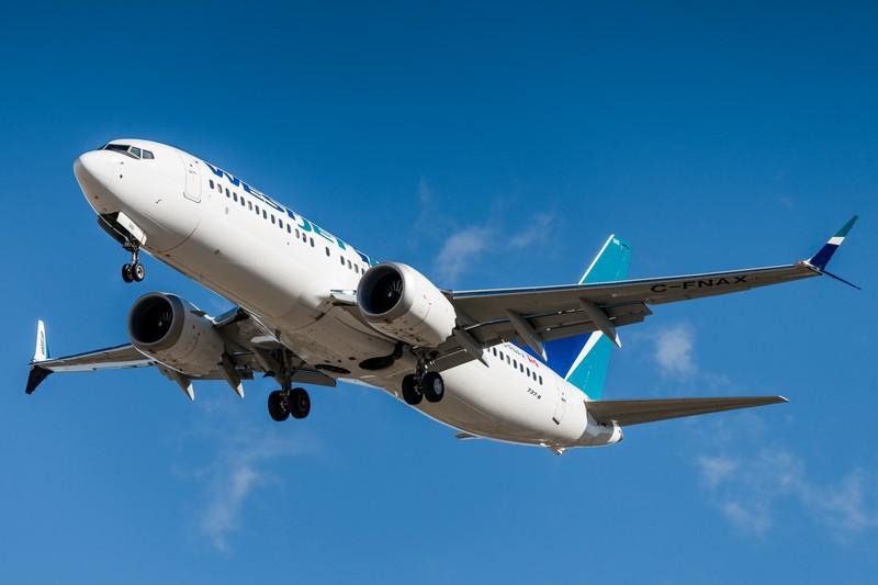 Các nhân viên của Boeing lo ngại về hệ thống kiểm soát tự động của dòng máy bay 737 Max (22/10/2019)