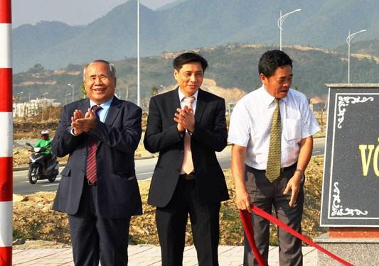 Ban Thường vụ Tỉnh ủy Khánh Hòa và một số cá nhân có liên quan bị xem xét thi hành kỷ luật do những sai phạm trong các lĩnh vực đất đai, đầu tư, xây dựng (4/10/2019)