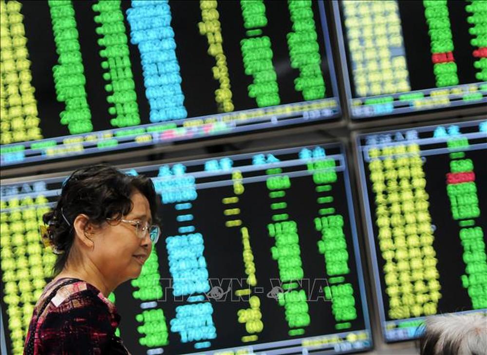 Thị trường chứng khoán vẫn giao dịch trầm lắng (18/10/2019)