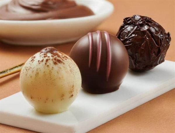 Những viên chocolate đắt nhất thế giới ra mắt tại Ấn Độ (28/10/2019)