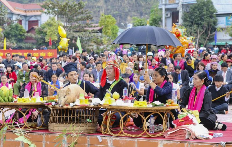 Nhiều hoạt động đặc sắc tại Ngày hội văn hóa dân tộc Thái lần thứ 2 (11/10/2019)