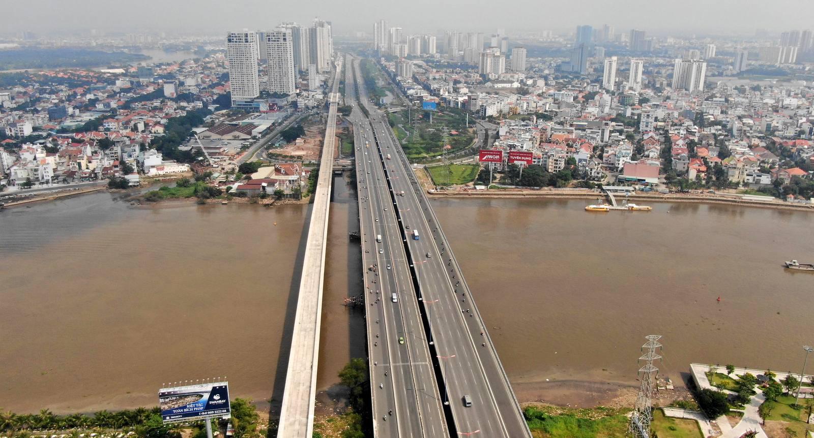 Tiếp tục lùi tiến độ Metro số 1 tại Thành phố Hồ Chí Minh và những hệ lụy nhãn tiền (1/10/2019)