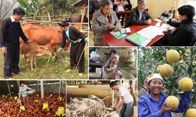 Giảm nghèo bền vững: Nguồn lực phải đi liền với mục tiêu (2/10/2019)