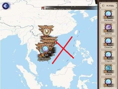 THỜI SỰ 12H TRƯA 26/10/2019: Bộ Thông tin và Truyền thông yêu cầu rà soát game online có bản đồ đường lưỡi bò phi pháp.