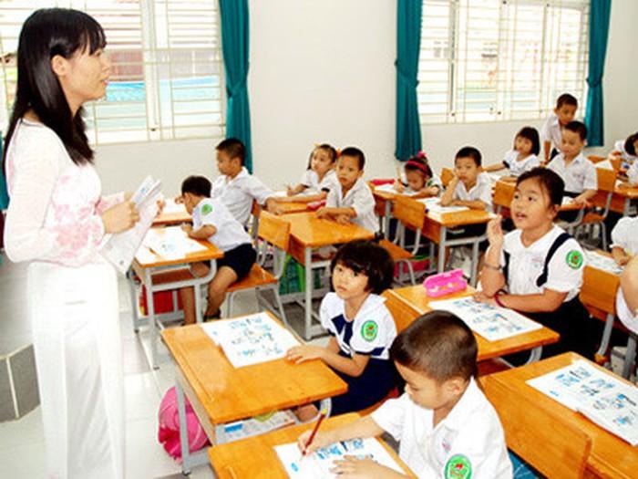 Giải pháp nâng cao chất lượng đội ngũ giáo viên (8/10/2019)