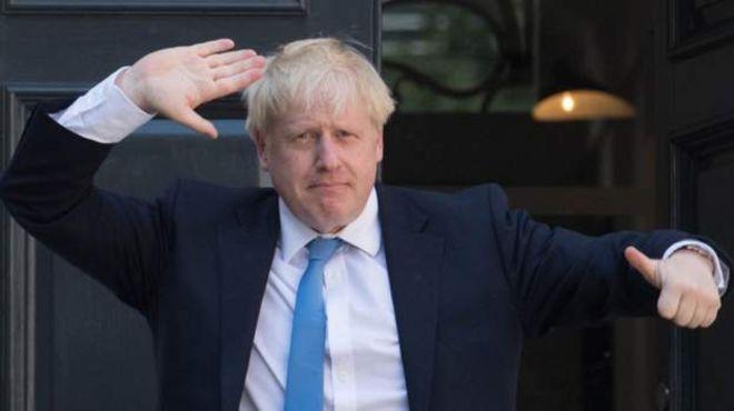 Thủ tướng Anh công bố thỏa thuận Brexit cuối cùng: Được ăn cả - ngã về không! (3/10/2019)
