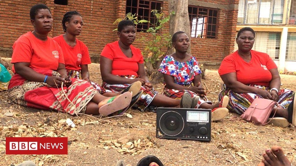 Chương trình phát thanh cộng đồng tăng sức mạnh cho phụ nữ ở Malawi (22/10/2019)