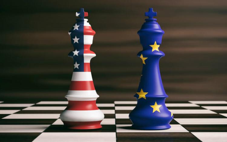Mỹ mở mặt trận thương mại mới với châu Âu (4/10/2019)