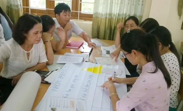 Đổi mới bồi dưỡng giáo viên đáp ứng yêu cầu chương trình giáo dục phổ thông mới (18/10/2019)