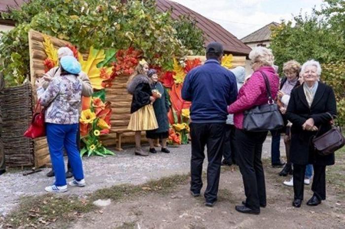 Độc đáo Festival mù tạt tại Volgograd, Liên bang Nga (19/10/2019)