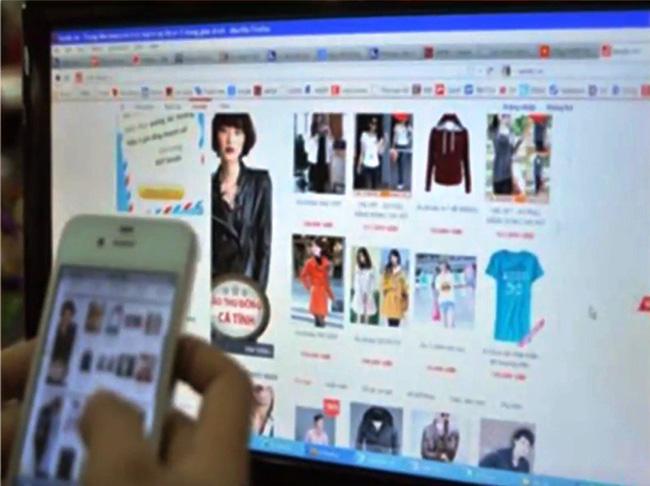 Sẽ thanh, kiểm tra nhiều mặt hàng kinh doanh trên thương mại điện tử (10/10/2019)