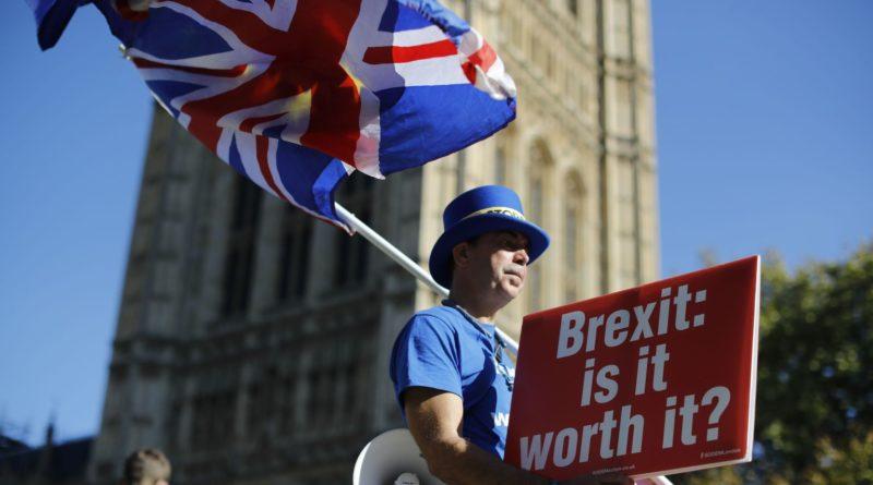 Anh - EU nỗ lực tránh kịch bản Brexit xấu (17/10/2019)