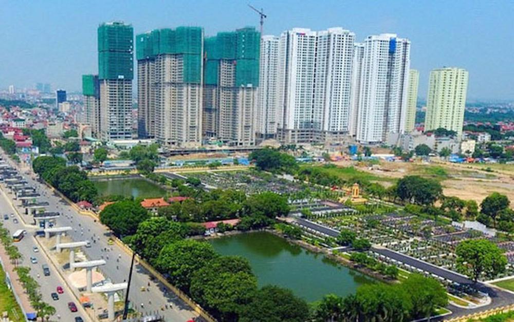 """Siết chặt tín dụng bất động sản, thị trường """"sàng lọc"""" dự án chất lượng (29/10/2019)"""