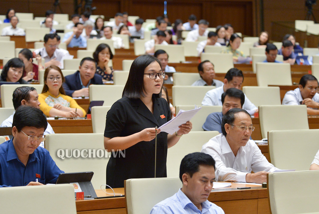 Kỳ vọng của cử tri và trọng trách của đại biểu Quốc hội (21/10/2019)