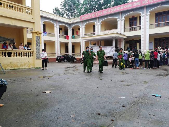 Sự tắc trách trong việc bảo đảm an toàn cho học sinh trong trường học (28/10/2019)