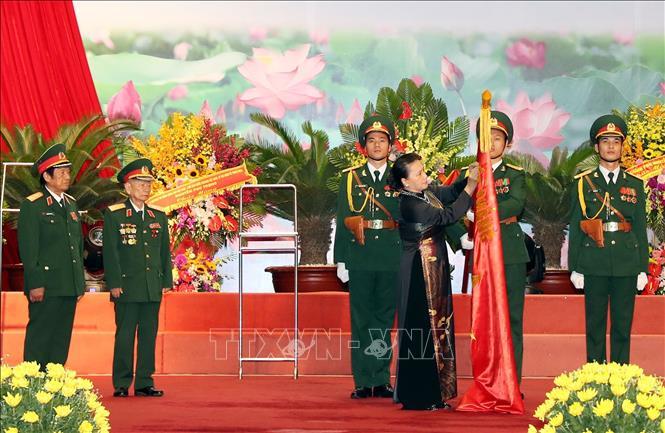 THỜI SỰ 12H TRƯA 29/10/2019: Chủ tịch Quốc hội Nguyễn Thị Kim Ngân dự lễ kỷ niệm 70 năm Ngày truyền thống Quân tình nguyện và Chuyên gia Việt Nam tại Lào.