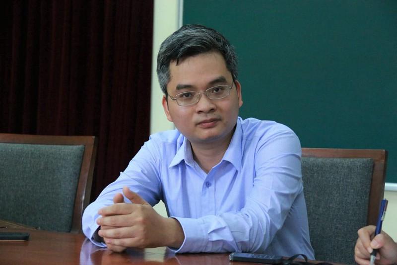THỜI SỰ 12H TRƯA 24/10/2019: Giáo sư trẻ nhất Việt Nam Phạm Hoàng Hiệp giành giải thưởng Toán học quốc tế.