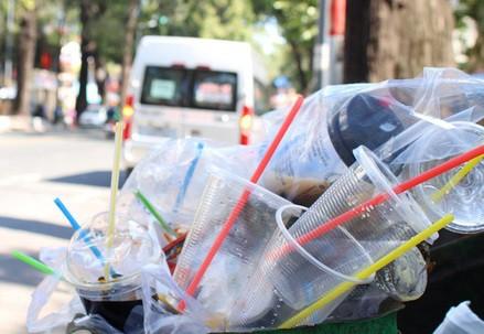 Xu hướng thay thế đồ nhựa dùng một lần (29/10/2019)