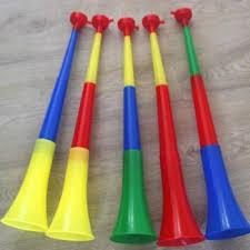 Kèn Vuvuzela giúp bảo vệ phụ nữ Nam Phi khỏi nguy cơ bạo lực trên đường phố (1/10/2019)