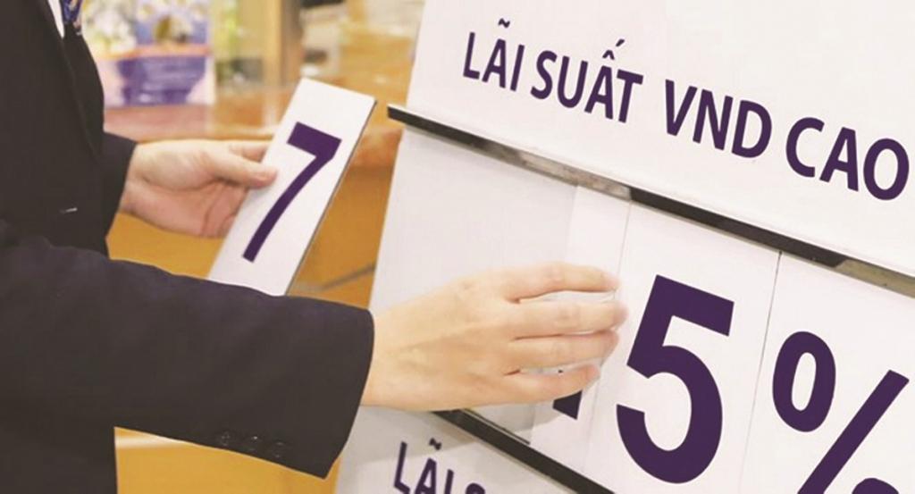 Lãi suất tiền gửi đồng Việt Nam được nhận định khó giảm trong quý cuối năm (23/10/2019)