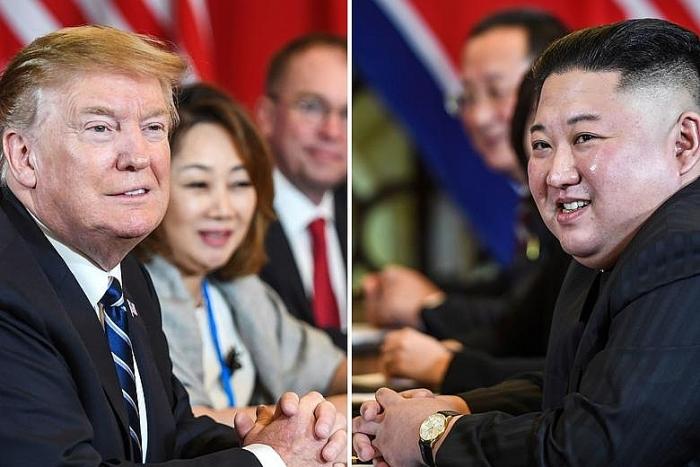 Mỹ - Triều vẫn cần nhiều cuộc mặc cả thực chất! (6/10/2019)
