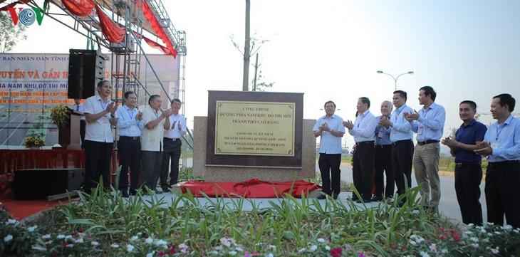 THỜI SỰ 21H30 ĐÊM 3/10/2019: Kỷ niệm 520 năm thành lập tỉnh Cao Bằng