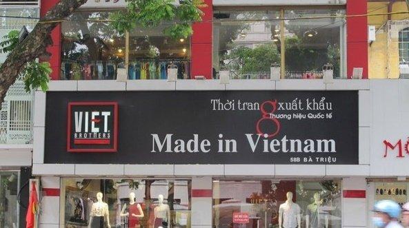 Mua quần áo Made in Việt Nam, người tiêu dùng có được sở hữu sản phẩm chất lượng cao như kỳ vọng? (9/10/2019)