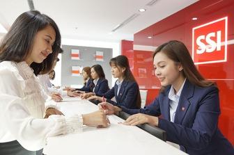 Công ty Cổ phần Chứng khoán SSI phát hành 10 mã chứng quyền mới (9/10/2019)