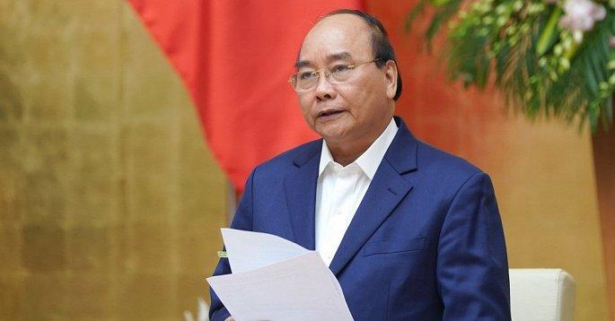 THỜI SỰ 21H30 ĐÊM 26/10/2019: Thủ tướng Chính phủ Nguyễn Xuân Phúc chỉ đạo Bộ Công an xác minh, báo cáo vụ phát hiện 39 thi thể người nhập cư vào Anh trước ngày 5/11