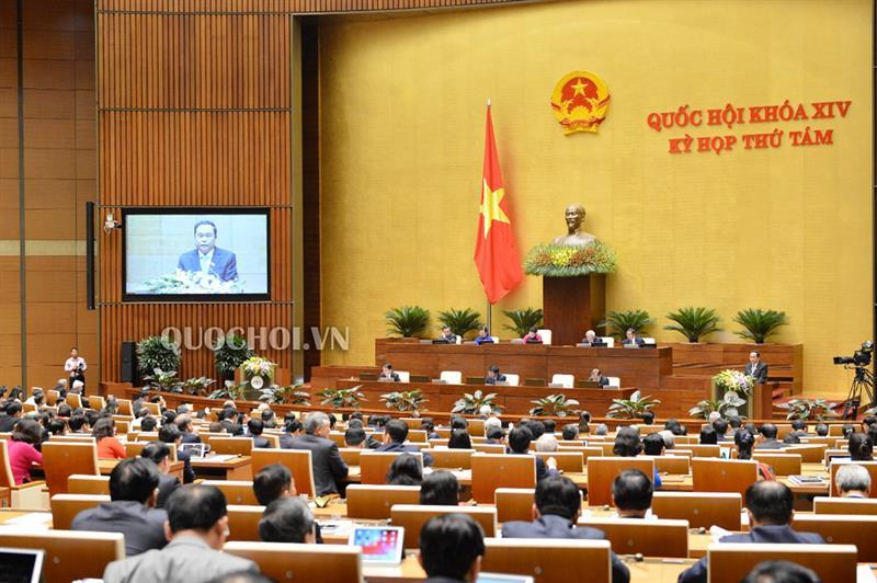 Ý kiến, kiến nghị của cử tri gửi tới Kỳ họp thứ 8 Quốc hội khóa XIV (21/10/2019)