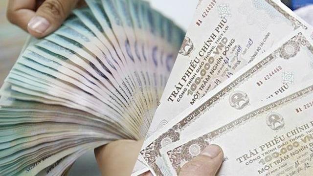 Lãi suất huy động trái phiếu Chính phủ giảm tất cả các kỳ hạn (4/10/2019)