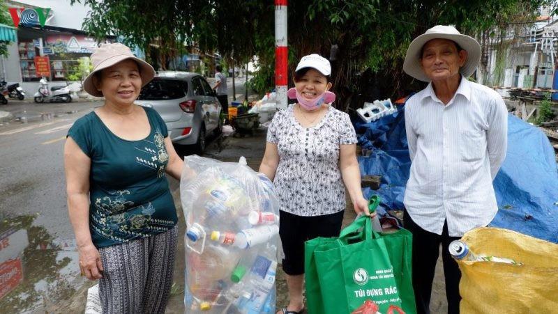 """Những mô hình """"sống xanh"""" đang được các cấp hội phụ nữ ở Đà Nẵng triển khai hiệu quả (20/10/2019)"""