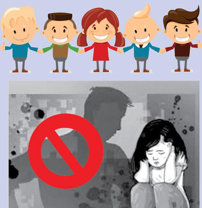 Giám sát việc thực hiện chính sách, pháp luật về phòng chống xâm hại trẻ em (9/10/2019)