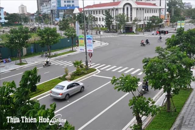 Xây dựng đô thị thông minh, nhìn từ câu chuyện ở Thành phố Huế: Người dân và chính quyền được gì? (5/10/2019)