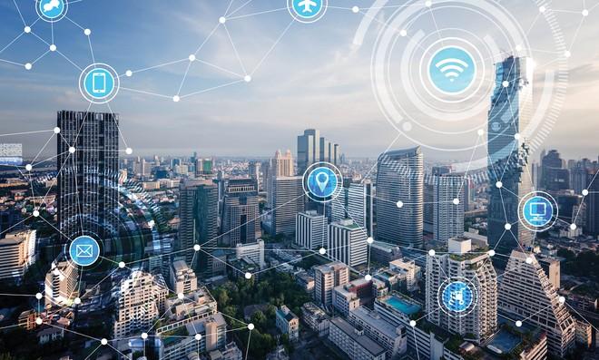 Xây dựng đô thị thông minh: Cần lấy người dân làm trung tâm (8/11/2019)