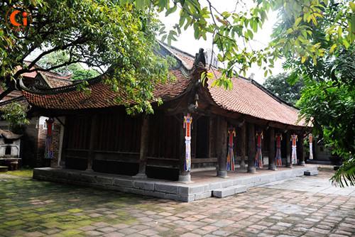 - Chùa Vĩnh Nghiêm: Danh lam cổ tự vùng đất Kinh Bắc. (9/11/2019)