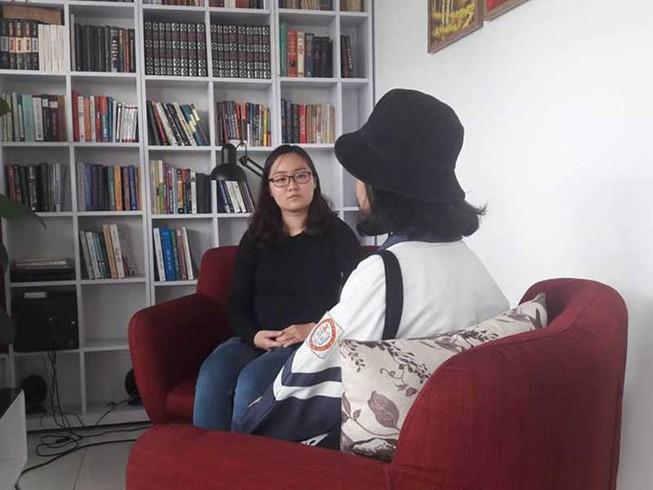 Làm gì để mở rộng dịch vụ tư vấn trị liệu tâm lý cho thanh thiếu niên? (10/11/2019)
