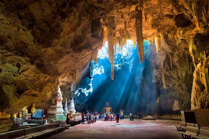 Thái Lan mở cửa trở lại hang Tham Luang, cho phép du khách đến tham quan (5/11/2019)