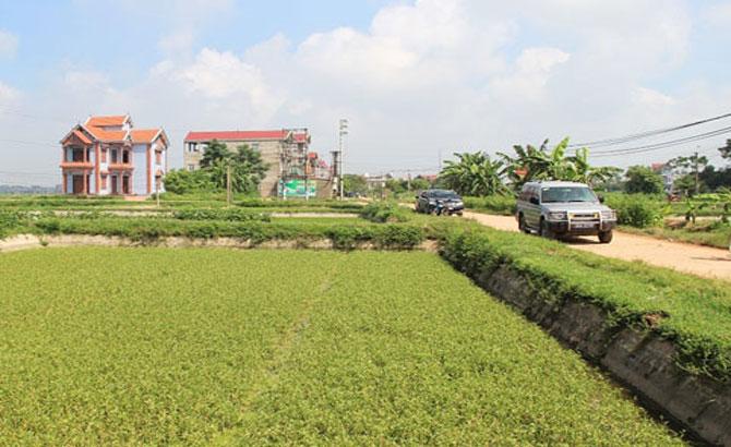 Xây dựng nông thôn mới ở Bắc Giang (22/11/2019)