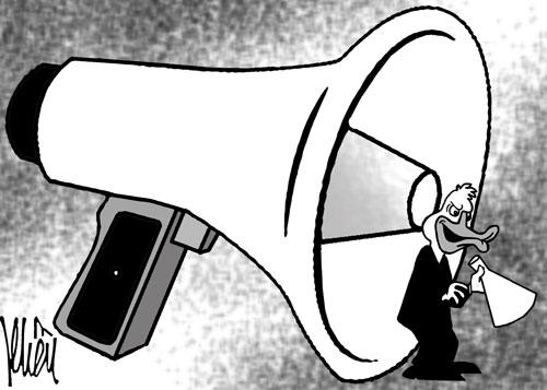 Đừng nhân danh có trách nhiệm theo kiểu mượn gió bẻ măng (4/11/2019)