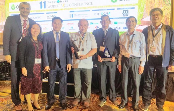 THỜI SỰ 21H30 ĐÊM 12/11/2019: Gạo ST24 của nước ta đã xuất sắc giành giải nhất cuộc thi gạo ngon thế giới 2019