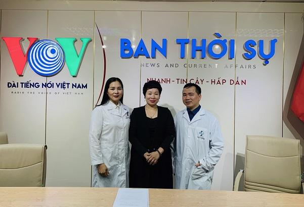 Cấy ghép implant trong nha khoa (17/11/2019)
